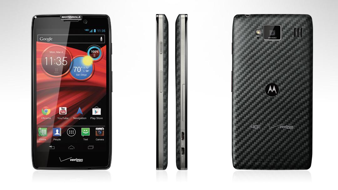 Hands on: Motorola Droid Razr Maxx HD review | TechRadar