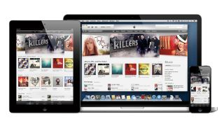 iTunes 11.0.3 rolls out with upgraded MiniPlayer
