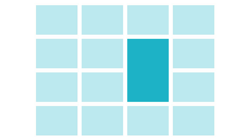 How to create balanced page layouts