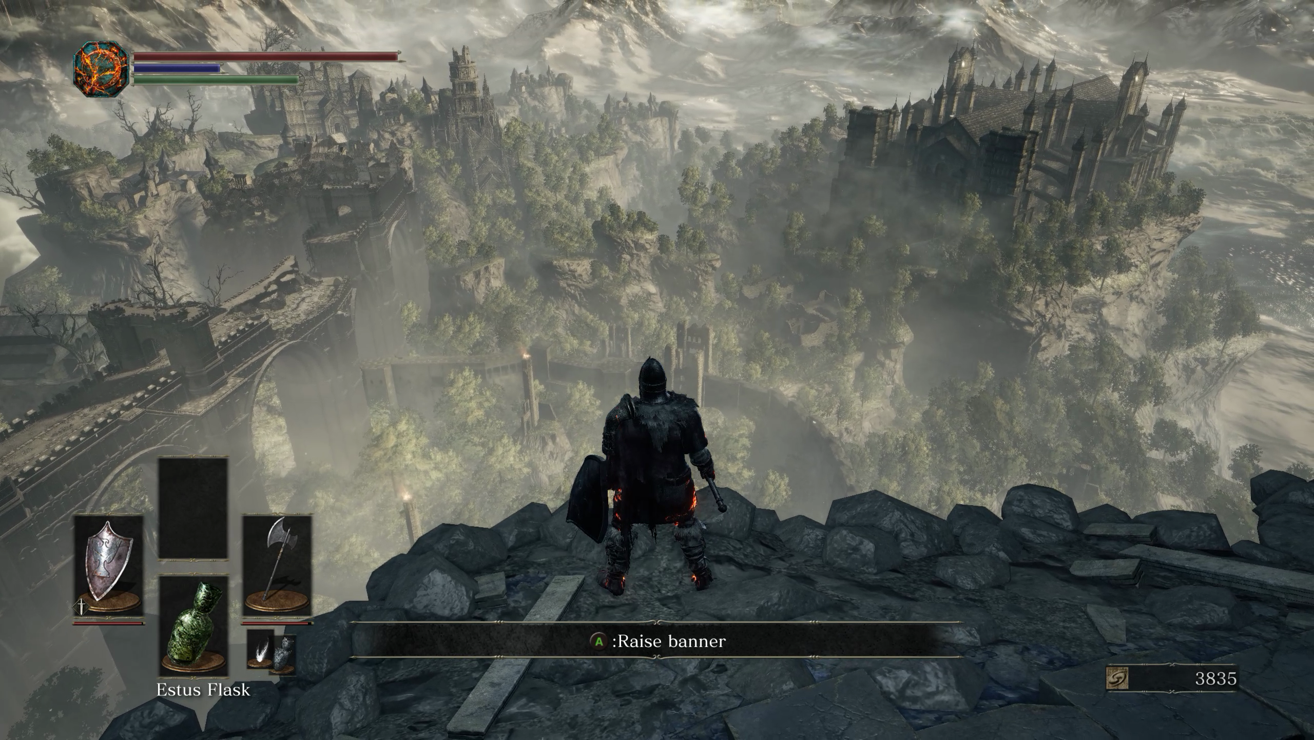 We need to stop talking about how difficult Dark Souls is