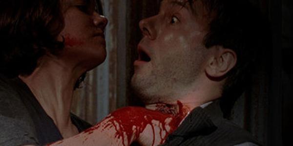 gross blood