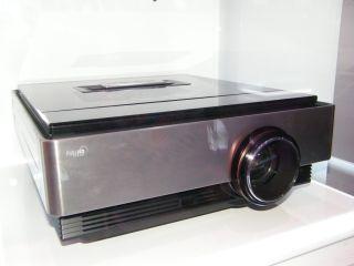 LG 3D projector