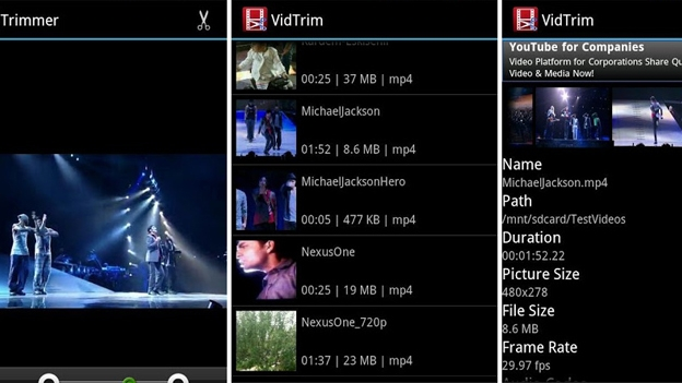 The best free video editing apps 2014   T3