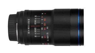 Laowa 100mm f/2.8 2:1 Ultra Macro APO lens