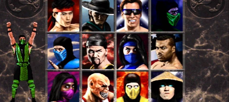 Mortal Kombat arcade has a secret menu no one discovered for 24 years