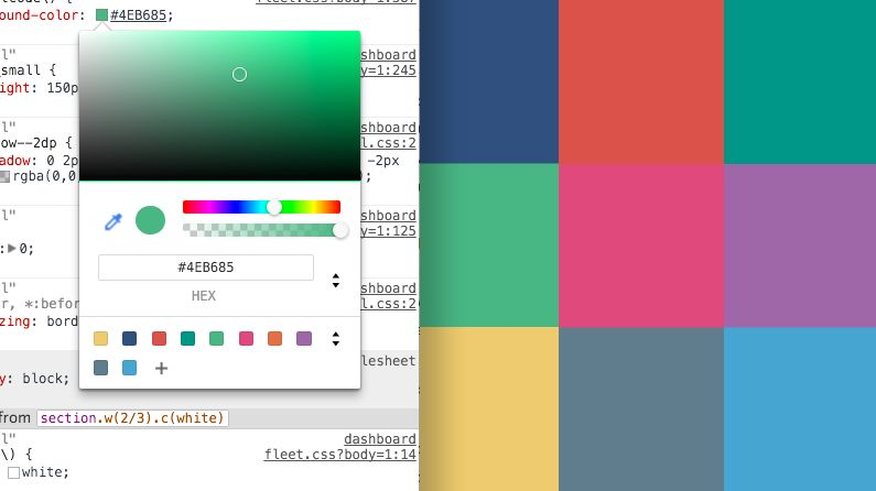 7 tips to manage colour better on the web
