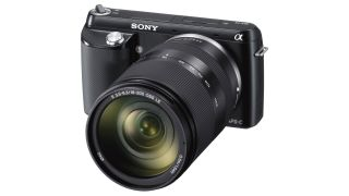 Sony reveals new lenses for NEX and A-mount cameras