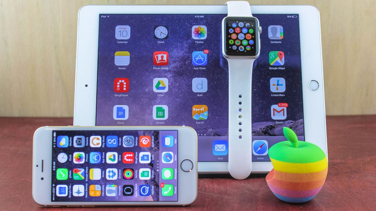 new iphone software update ios 9 features updated for ios 9 3 techradar 5053