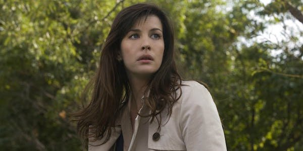 Liv Tyler as Betty Ross in The Incredible Hulk
