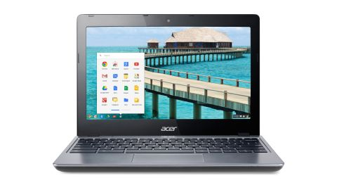 Acer C720 Chromebook review