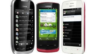 Nokia puts Symbian into maintenance mode