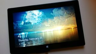 Micrsoft Surface Pro