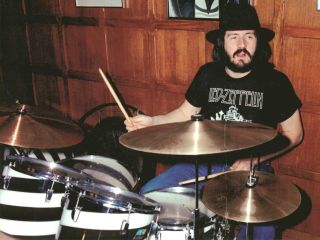 The late, great John Bonham