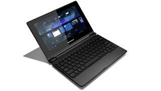 Lenovo A10 announced
