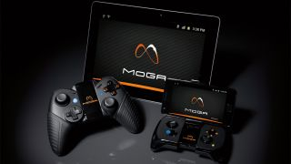 Power A Moga Gaming System