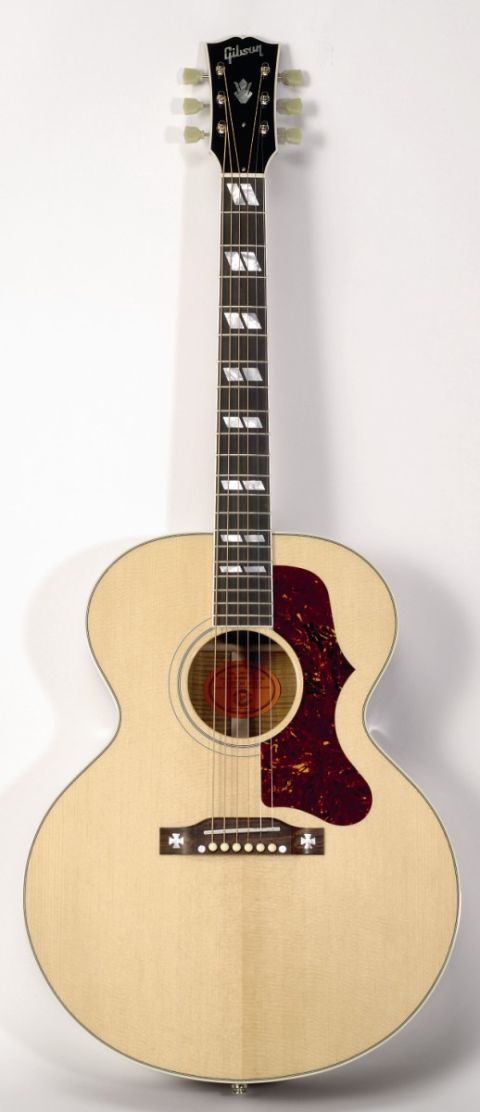The J-185 Koa is exclusive to the UK