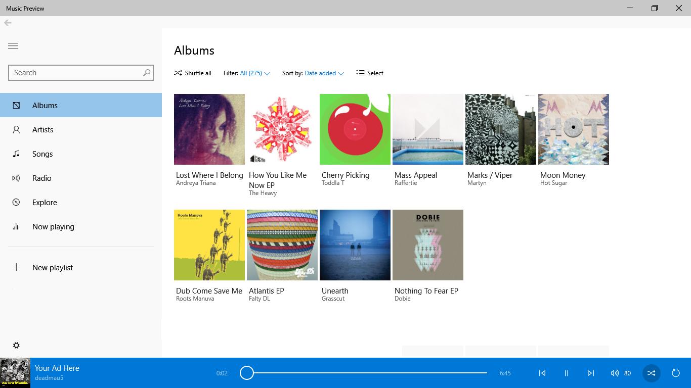 app store for windows 10 pro