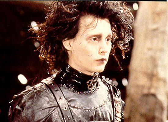 Watch Edward Scissorhands 1990 Full Movie Online Free