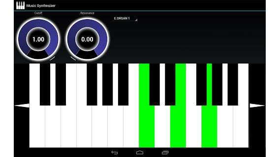 Free Yamaha DX7 synth emulation for Android | MusicRadar