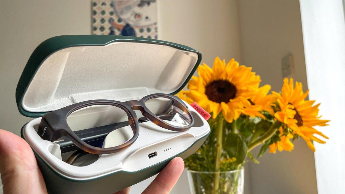 Fauna Memor Havana audio glasses review: The smarter anti-blue light glasses