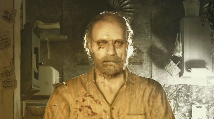 What you need to know about Resident Evil 7's story before playing Village