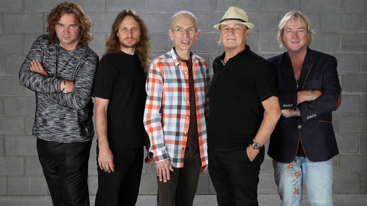 Artist Roger Dean will join Yes on their summer Royal Affair tour | Louder