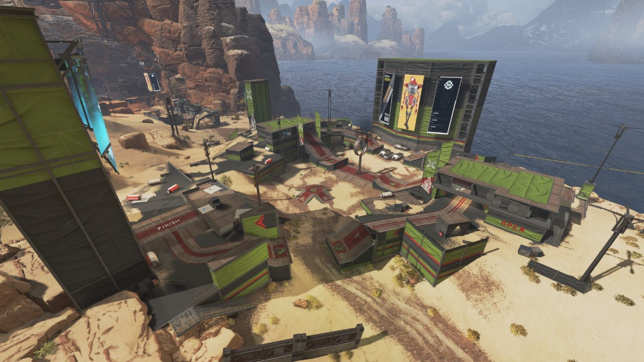 A new Apex Legends character is hiding in these behind-the