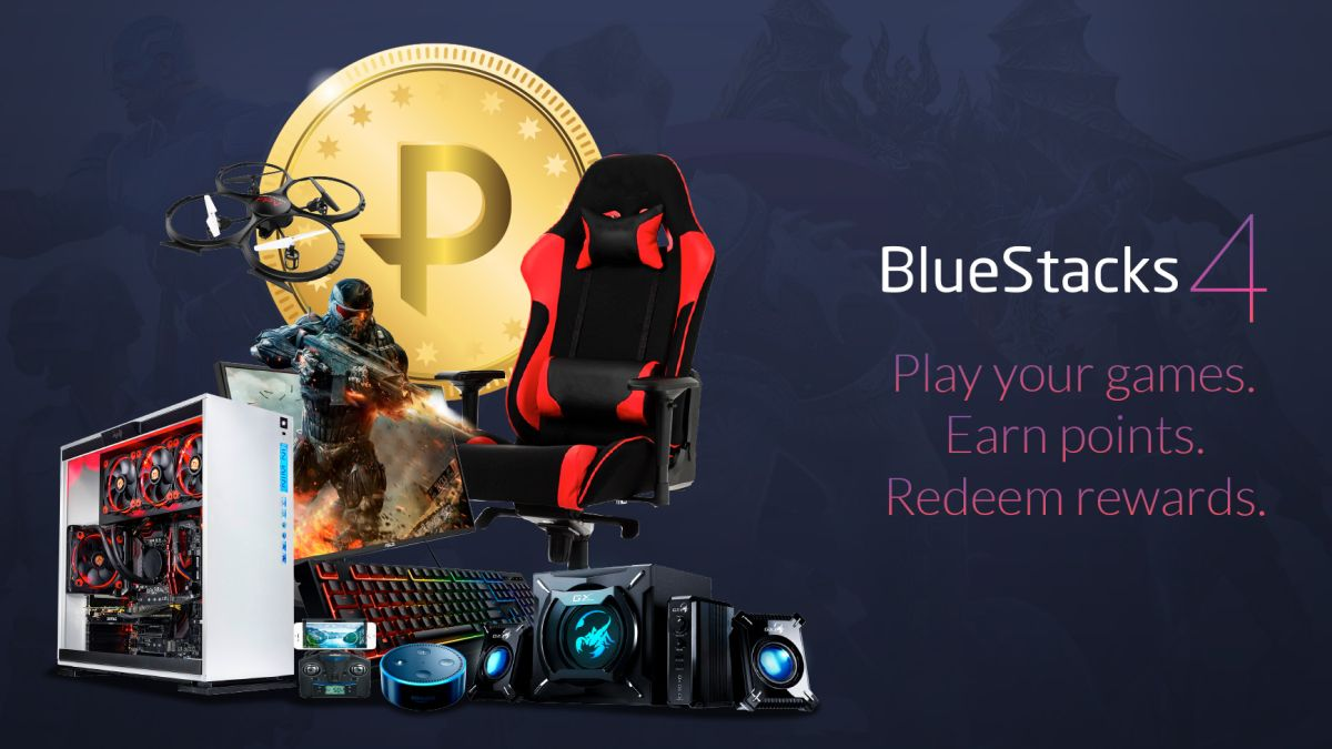 BlueStacks teams up with MSI to offer PCs with Android ...