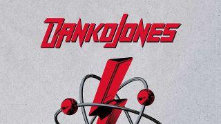 Danko Jones: Power Trio album artwork