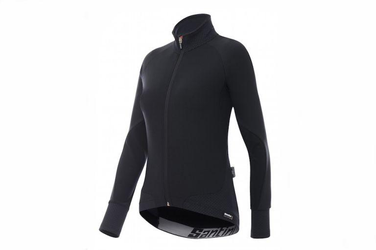 Santini BETA Winter Windstopper jacket
