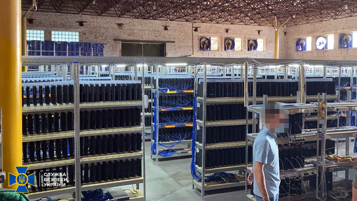 Unlawful Cryptocurrency Farm Was Additionally Mining FIFA 21 Characters