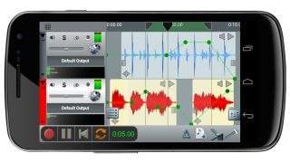 The Android version of n-Track Studio follows the release of a similar iOS app.