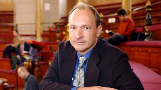 Sir Tim Berners-Lee slams governments for 'seriously spying' on the internet
