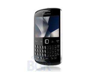 The new BlackBerry Curve Apollo?