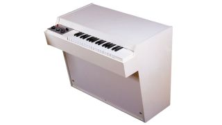 The Mellotron was in production from 1963-1986, then revived by Streetly Electronics in 2007.