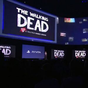 Walking Dead 400 days coming this summer on Vita