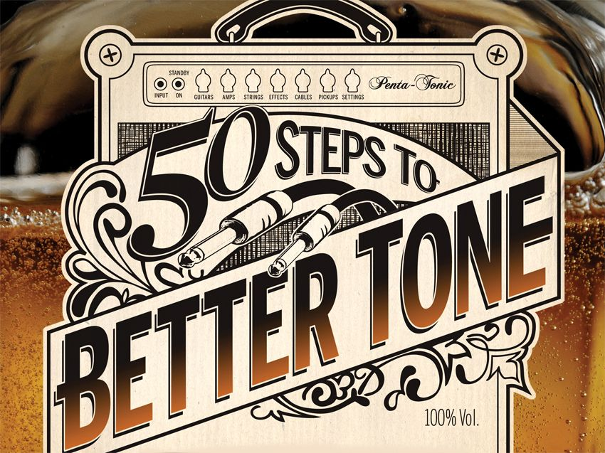 Get better electric guitar tone: 50 secret tips | MusicRadar
