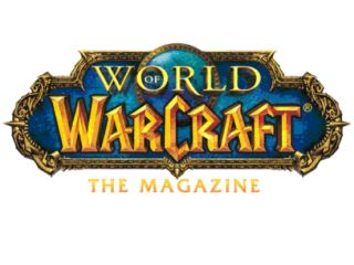 WoW Magazine AKA Azeroth Quarterly
