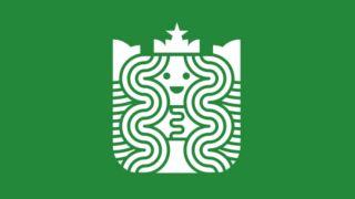 Starbucks logo alternative