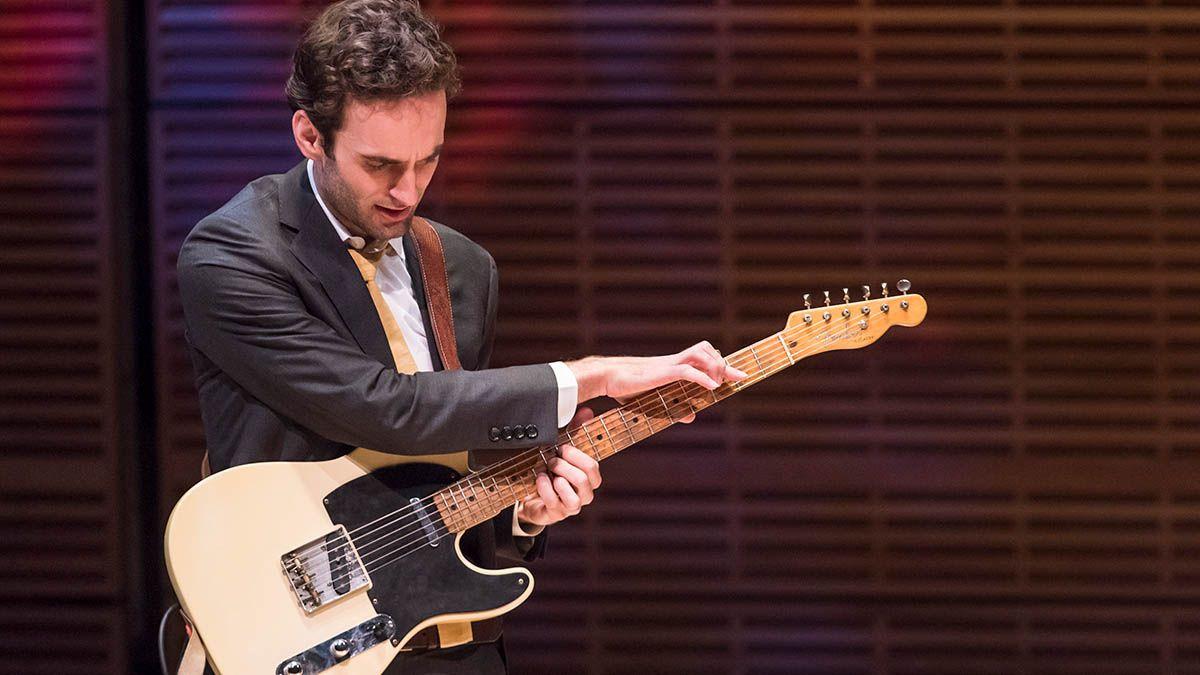 Julian Lage Shares His Advice For Improvisation