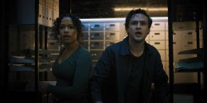 Escape Room's Logan Miller Thinks He Knows Why Ben Keeps Escaping The Franchise's 'Torture' Rooms