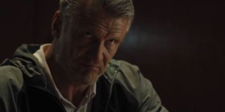 Dolph Lundgren as Ivan Drago in Creed 2