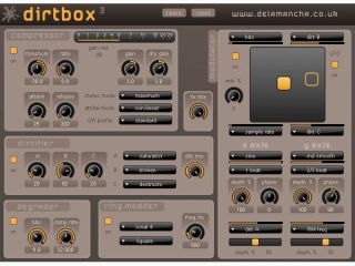 dirtbox 3 is the first non-freeware version of the plug-in.