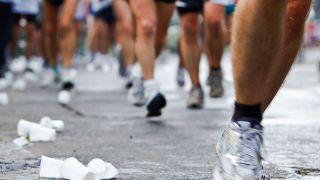 Get marathon fit with your smartphone the half full marathon
