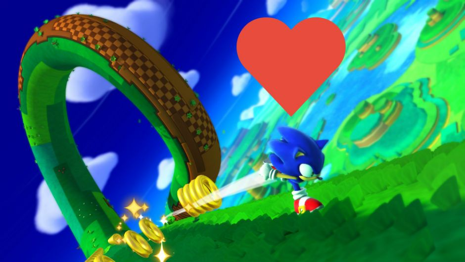 Dating Advice From The Real Sonic The Hedgehog GamesRadar