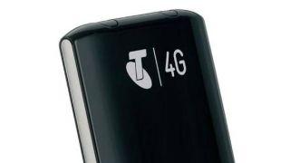 Telstra 4G modem