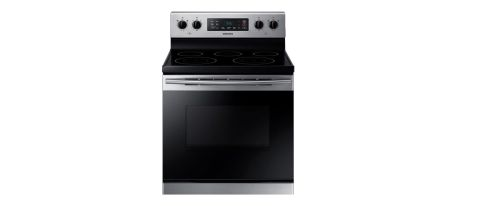 Samsung NE59M4310SS Freestanding Electric Range review