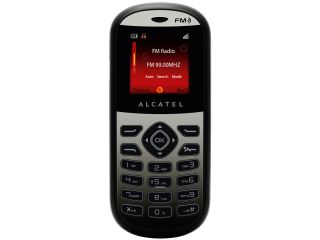 The 1p mobile from Alcatel