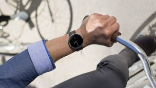 Moto 360 may meet its Moto Maker