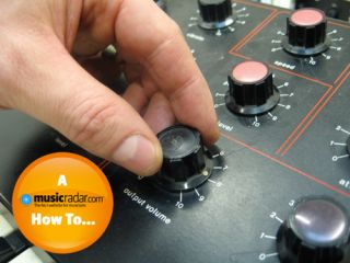 how to fix crackly pots and faders musicradarhow to fix crackly pots and faders